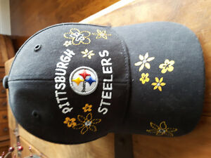 Pittsburgh Steelers Ball Cap - Toddler