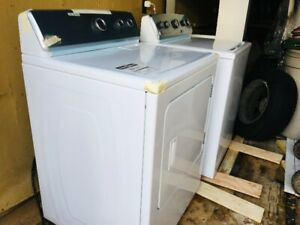 Brand new Maytag  washer and dryer - Priced to Sell!