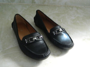 New York loafers