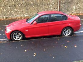 BMW 316 diesel