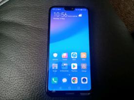 Huawei p20 lite on o2