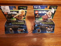 Lego The Lord of the Rings Fun Pack