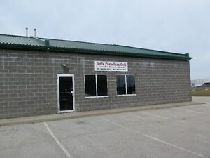 multi purpose commercial and office space
