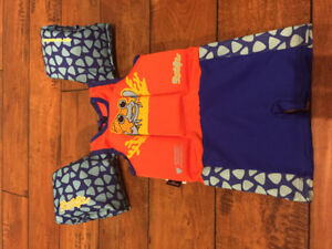 Puddle Jumper Water Suit