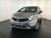 2014 NISSAN NOTE ACENTA MPV 1 OWNER FINANCE PART EXCHANGE WELCOME
