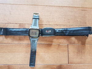 Montre / watch polar ft60
