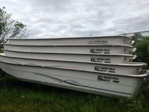 2016 Carolina Skiff Kit boats