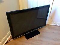 "42"" Panasonic full HD TV - excellent condition"