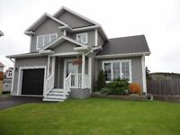 Just reduced! Lovely home on a quiet family friendly cul de sac!