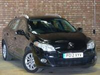 Renault Megane EXpression Plus dCi 1.5L 5dr