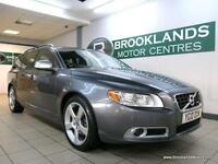 Volvo V70 2.0D R-DESIGN 136BHP [7X SERVICES and LEATHER]