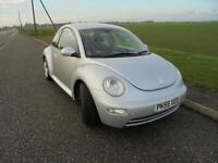 Volkswagen Beetle 1.9TDI 2006