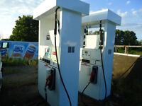 Gas Station Pumps for sale