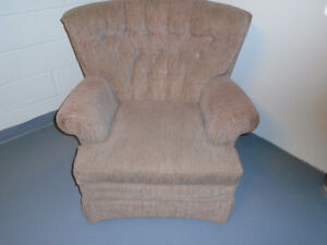 ***EASY CHAIRS ***