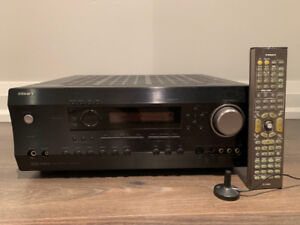 Integra A/V 7.1 Surround Receiver DTR-5.5