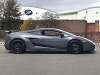 2007 Lamborghini Gallardo 5.0 V10 Superleggera 4WD 2dr