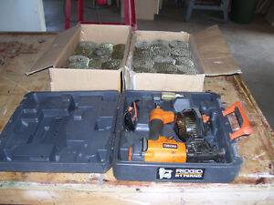 roofing coil nailer