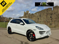 2012 Porsche Cayenne 3.0TD ( 245bhp ) 4X4 Tiptronic S **Full Porsche History**