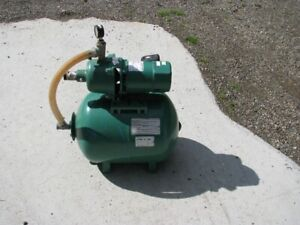 MYERS SHALLOW WELL WATER PUMP