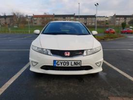Honda Civic Type R - Championship White - *** Sat Nav - Low Miles ***