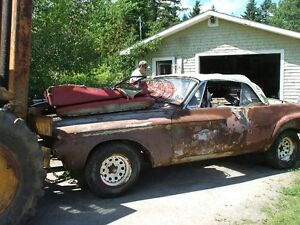 looking for 62 dodge or plymouth parts