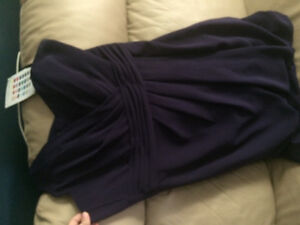 Bridesmaid dress for sale!