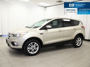 2017 Ford Escape SE - LOW LOW MILEAGE!! FRESH TRADE IN!!