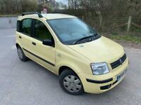 2005 Fiat Panda 1.3 Multijet Dynamic 5dr HATCHBACK Diesel Manual
