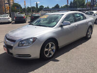2010 Chevrolet Malibu LT LIMITED EDT. SEDAN...LOW KMS...MINT City of Toronto Toronto (GTA) Preview