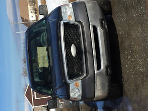 2008 Ford F-150 Other
