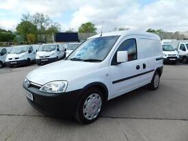 VAUXHALL COMBO 1.3CDTI COMBI 5 SEAT AUTOMATIC VAN, SAME DAY FINANCE CALL ANYTIME