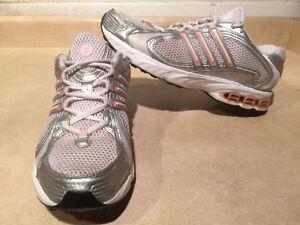Women's Adidas Running Shoes Size 12 London Ontario image 1