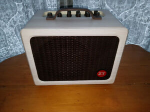 Lunchbox Acoustic-ZT Amplifiers