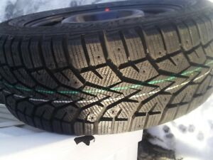 Winter Tires Brand New