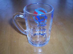 TORONTO BLUE JAYS SHOT GLASS Windsor Region Ontario image 2