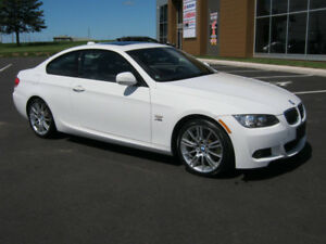 2010 BMW 3-Series M Package X drive Coupe *Financing Available*