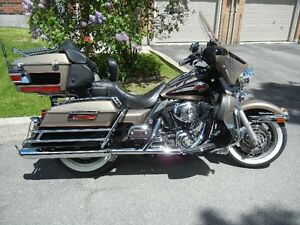 2005 Ultra Classic Harley Davidson in excellent condition!