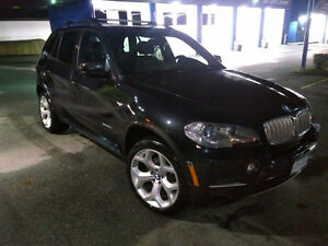 2012 BMW X5 35d xDrive SUV, Crossover