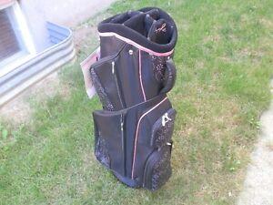 Ladies New Golf Bag.