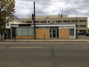 Downtown Office Space for Rent