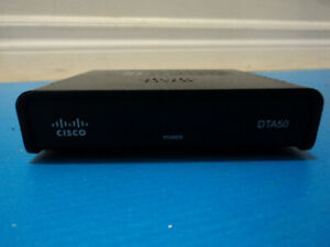 Rogers Cisco DTA50 Digital Transport
