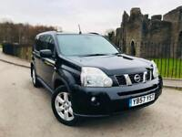 2008 (57) Nissan X-Trail 2.0dCi 170 Sport ** Cheapest On the Net *$