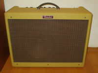 Fender Blues Deluxe Reissue - sale/trade