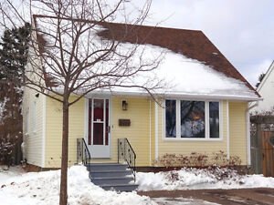 Great family home with impressive heated garage!