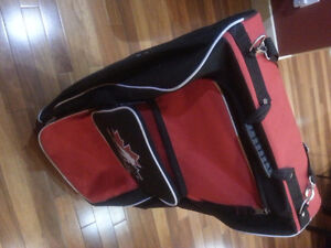 Grit Team Canada Hockey/Ringette/Ringuette Bag 36""