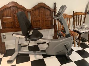Stationary Bike - Like New!!