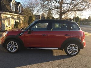 2015 MINI Cooper Countryman S SUV, AWD, Crossover
