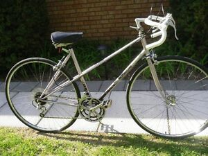 WOMEN'S MOTOBECANE ROAD BIKE