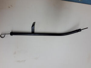 NEW-65-73 OEM Ford Trans Tube & Dipstick Assembly-C4 Auto