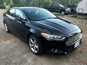 2016 Ford Fusion SE AWD $20,900 GREAT DEAL!
